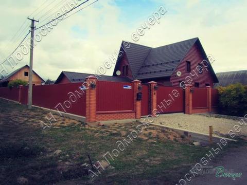 Киевское ш. 35 км от МКАД, Шеломово, Коттедж 160 кв. м
