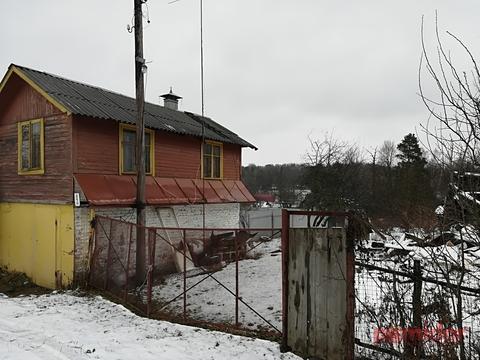 Продажа участка, Высоковск, Клинский район