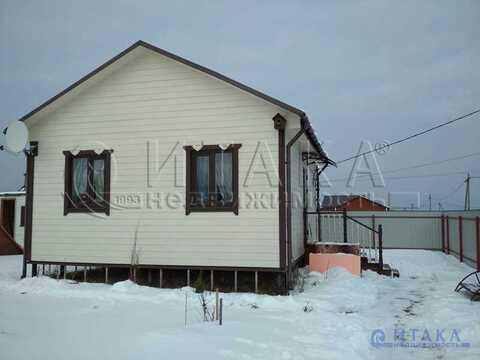 Продажа дома, Лопухинка, Ломоносовский район