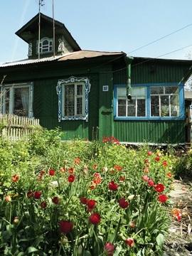 Продам часть дома+участок 4,5 сотки в дер. Шолохово (Мытищинский р-н)