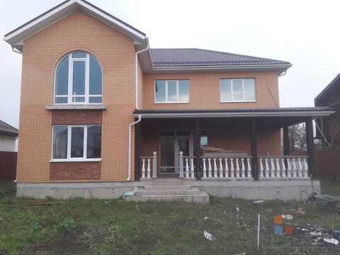 Продам дом в Немецкой Деревне