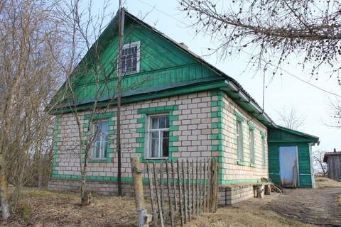 Продам дом в Гдовском районе