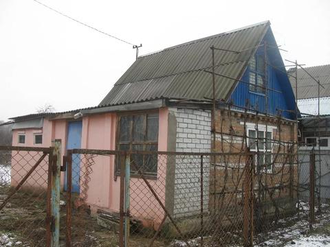 Продажа дома, Старый Оскол, 1-й Крупской пер.