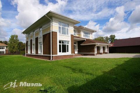 Продажа дома, Троицкое, Клинский район