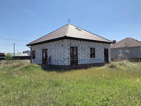 Дом п. Новосадовый