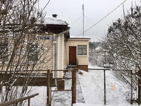 Продается дом в г. Чехов, ул. Советская