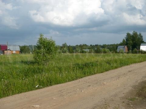 Земельный участок, Серпуховский район, Волохово