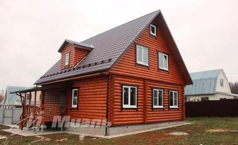 Продажа дома, Дуплево, Истринский район