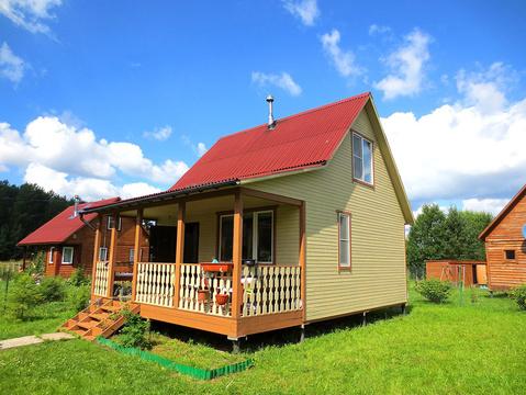 Продажа дома, Бойково, Выборгский район