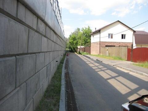 Дом 60 кв.м, Участок 9 сот. , Ярославское ш, 8 км. от МКАД.