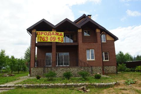 Купи кирпичный дом в Краснознаменске