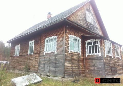 Продажа дома, Устюженский район