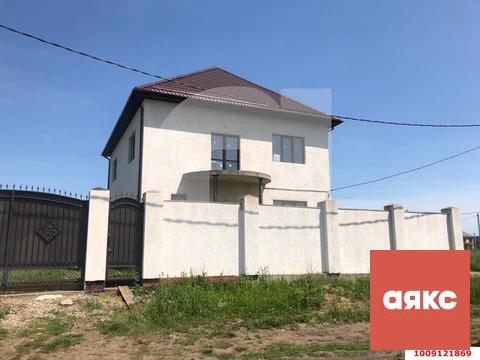 Продажа дома, Краснодар, Миргородская