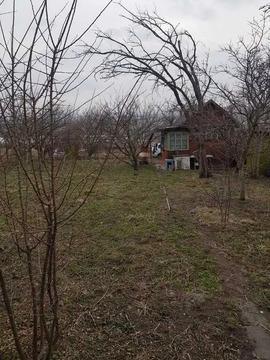 Дача в пригороде Кисловодска
