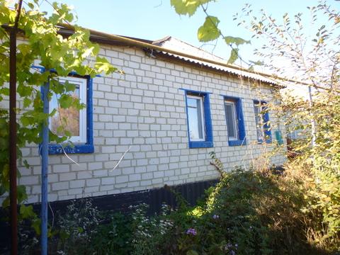 Дом в селе Борисполье