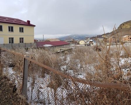 Земельный участок в Кисловодске