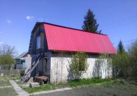 Продажа дома, Тюмень, СНТ Строитель