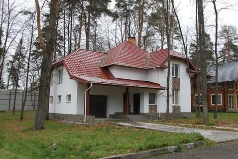 Продается 2 этажный дом и земельный участок в п. Черкизово, Осташковск