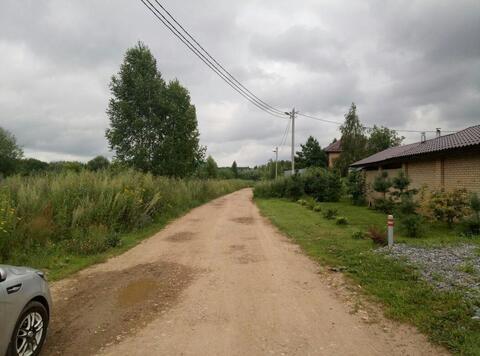 Продажа участка, Казань, Ул. Ключевая (Кульсеитово)