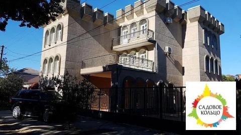 Продам дом 520.0 м? на участке 6.0 сот город Саки улица Тимирязева