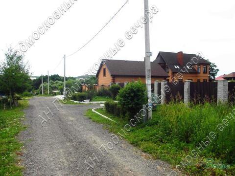 Симферопольское ш. 22 км от МКАД, Поливаново, Участок 8 сот.