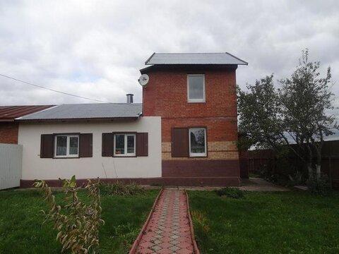Продажа дома, Нудоль, Клинский район, Ул. Стандартная