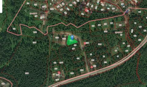 Продам земельный участок на Синем Утёсе