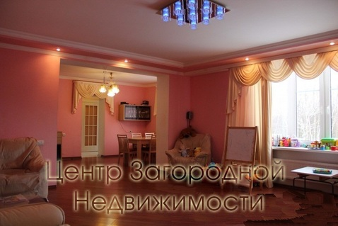 Дом, Рублево-Успенское ш, Ильинское ш, Новорижское ш, 25 км от МКАД, .
