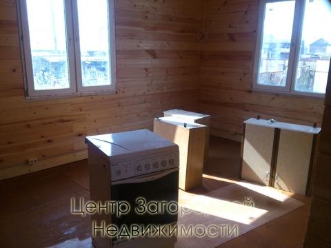 Дом, Киевское ш, 27 км от МКАД, Апрелевка, В городе. Дом 2-х этажный .