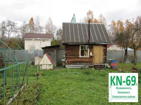Уютный дачный домик в Конаковском районе СНТ Корчевское