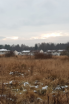 Предлагаем земельный участок 12 сот в массиве Белоостров кп Смольный