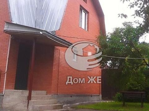 Аренда дома, Жуковка, Одинцовский район