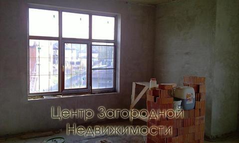 Дом, Дмитровское ш, 20 км от МКАД, Марфино ( Мытищинский р-он), село .