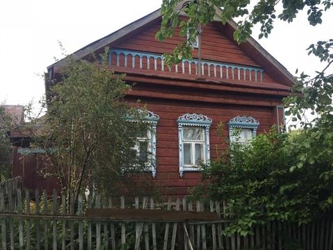 Дом 50м2 ул.Калининская