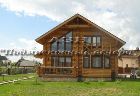 Осташковское ш. 19 км от МКАД, Сорокино, Коттедж 180 кв. м