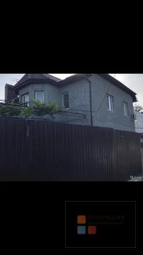 Дом, 200 м
