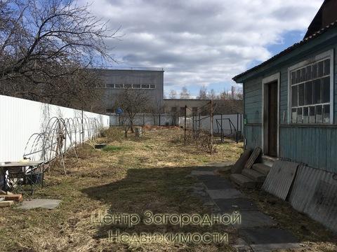 Часть дома, Щелковское ш, 16 км от МКАД, Щелково. Часть дома 30 кв.м. .