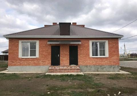 Продается таунхаус, Бессергеновка