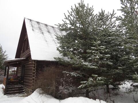 Дом 260 кв.м, Участок 6 сот. , Ильинское ш, 20 км. от МКАД.
