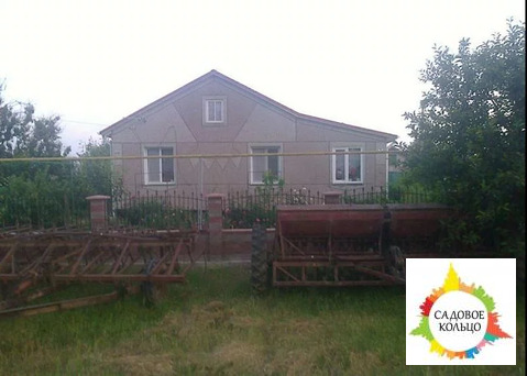 Продам дом 80.0 м? на участке 19.0 сот район Раздольненский село Ручьи
