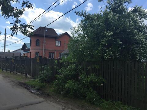 Акулово ИЖС 5.5 соток 270 кв. м