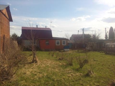 Продается дом 65 м2, 10 соток в д. Марьинка, Ступинский р-н