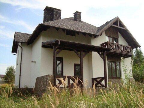 Дом в д.Поповка Чеховского района