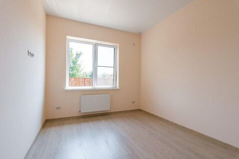 Продается дом г Краснодар, ул Цветочная, д 78
