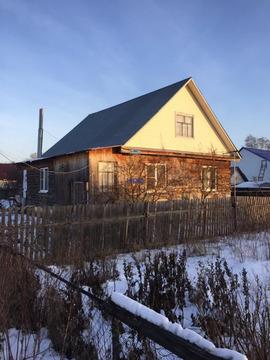 Продажа дома, Иглино, Иглинский район, Ул. Куйбышева