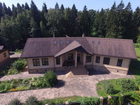 Продается загородный дом в нп Царское Село 2