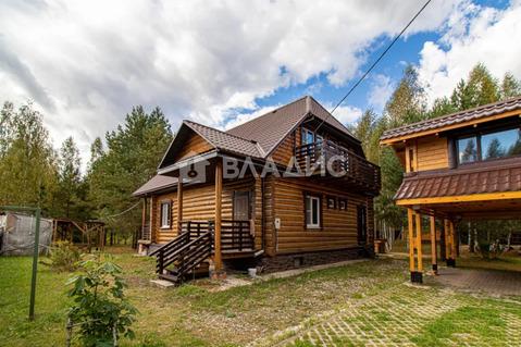 Судогодский район, деревня Богданцево, дом на продажу
