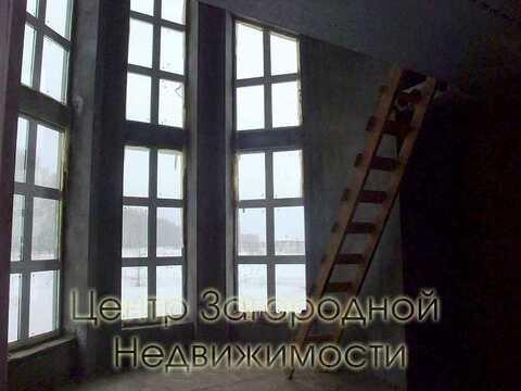 Дом, Симферопольское ш, Варшавское ш, 40 км от МКАД, Мещерское пос, .