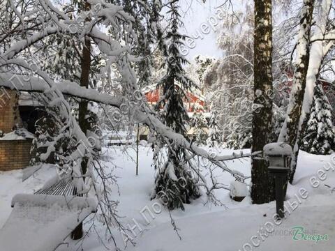 Рублево-Успенское ш. 20 км от МКАД, Николина Гора, Коттедж 741 кв. м