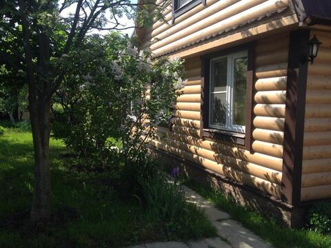 Дом 110 кв.м+гостевой 24 на участке 6,5